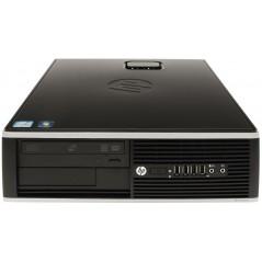 HP Compaq 8100 Elite SFF PC...