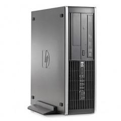 HP Compaq Elite 8300 SFF i3-3220 4 GB 7P Brak Dysku Klasa A