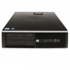 HP Compaq 8200 Elite SFF PC i5-2400 2 GB 7P Brak Dysku Klasa A