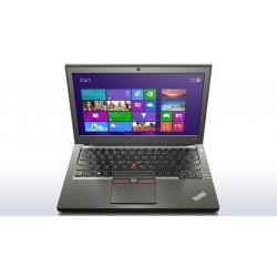 """LENOVO ThinkPad X250 i5-5300U 8 GB 10P 12"""" 1366x768 128 GB SSD Klasa A"""