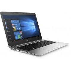 "HP EliteBook Folio 1040 G3 i5-6300U 8 GB 10P 14"" 2560x1440 256 GB NVMe Klasa A"