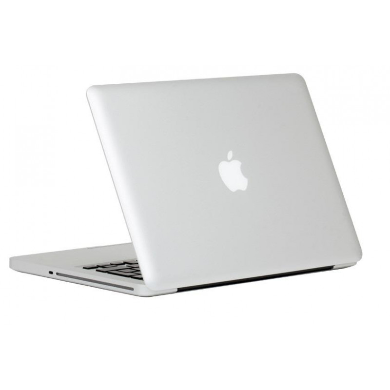 "Apple A1286 i7-2635QM 4GB OSX 15"" 1440x900 500GB HDD"