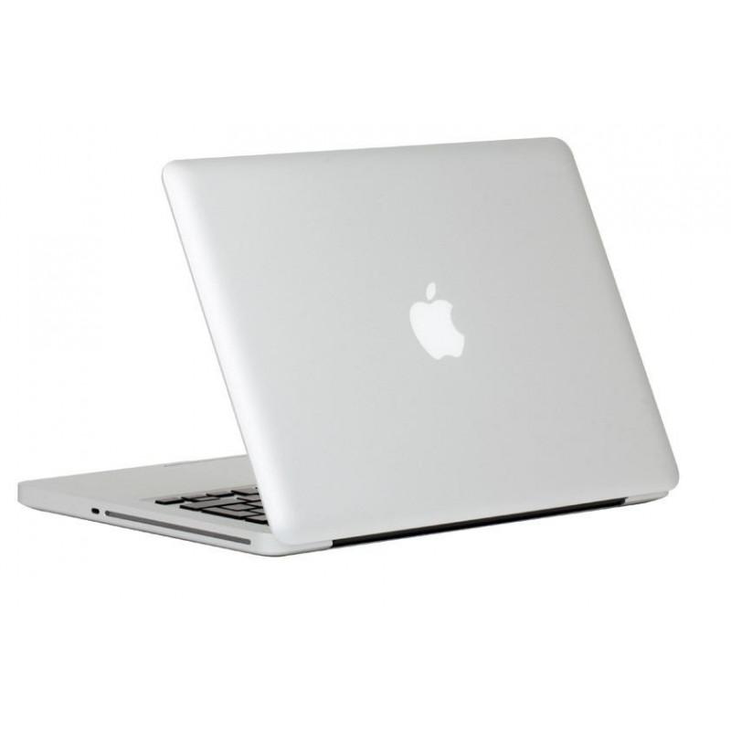 """Apple A1286 i7-2635QM 4GB OSX 15"""" 1440x900 500GB 5400RPM HDD"""