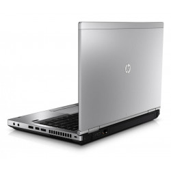 "HP EliteBook 8460P i5-2540M 4GB 7P 14"" 1366x768 250GB HDD"