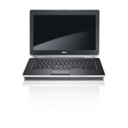 "DELL Latitude E6420 i5-2520M 4GB 7P 14"" 1366x768 160GB HDD"