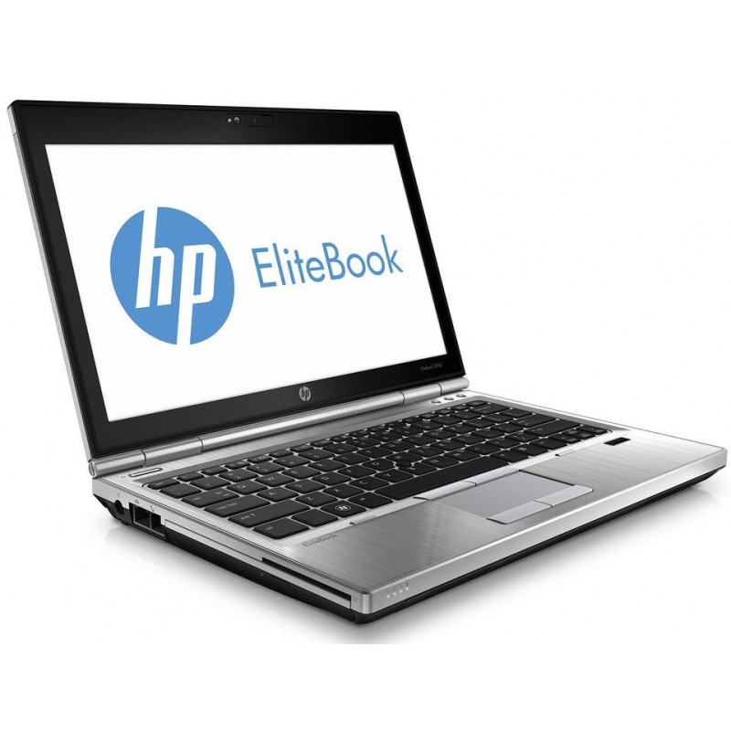 "HP EliteBook 2570P i5-3210M 4GB 7P 12"" 1366x768 320GB HDD"