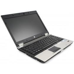 """HP EliteBook 8440P i5- 4GB 7P 14"""" 1600x900 250GB HDD"""