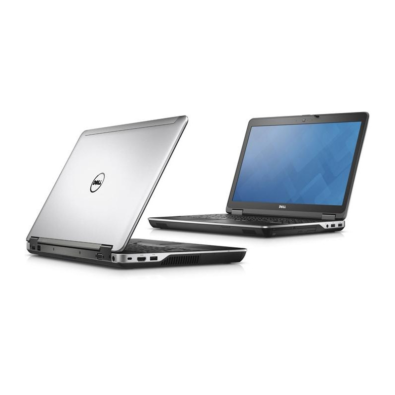 "DELL Latitude E6440 i5-4200M 4GB 7P 14"" 1366x768 250GB HDD"