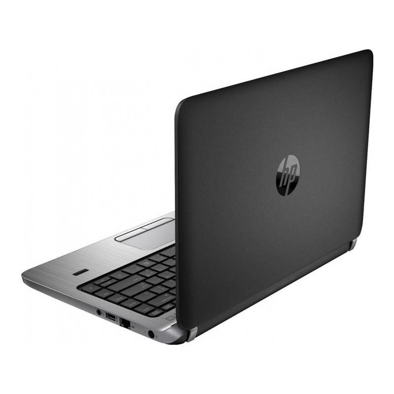"""HP ProBook 430G2 i5-4210U 4GB 10P 13"""" 1366x768 250GB HDD"""