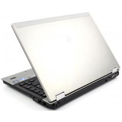 """HP EliteBook 8440P i5- 4GB 7P 14"""" 1366x768 250GB HDD"""