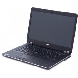 """DELL Latitude E7440 i5-4310U 4GB 10P 14"""" 1366x768 500GB HDD Klasa A"""