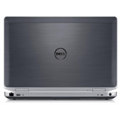 "DELL Latitude E6320 i5-2540M 4GB 7P 13"" 1366x768 320GB HDD"