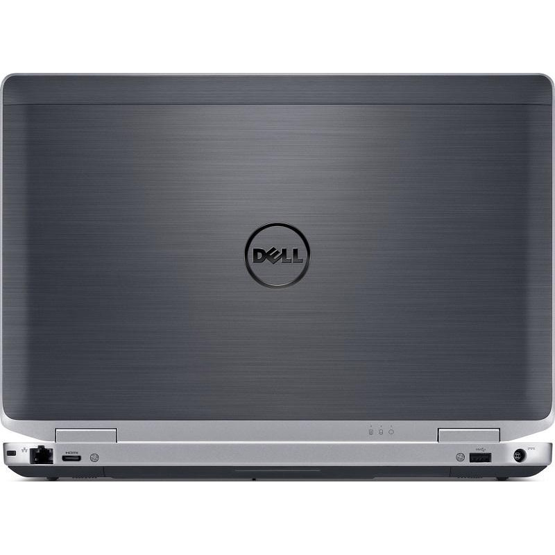 "DELL Latitude E6430 i7-3520M 4GB 7P 14"" 1600x900 500GB HDD"