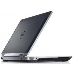 """DELL Latitude E6430 i7-3520M 4GB 7P 14"""" 1600x900 500GB HDD"""