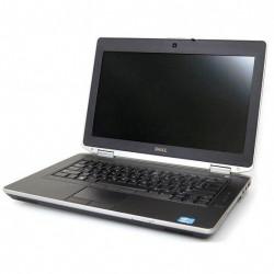 """DELL Latitude E6430S i5-3340M 4GB 7P 14"""" 1366x768 250GB HDD"""
