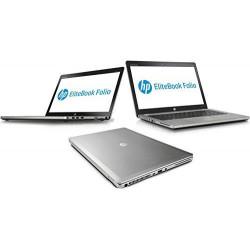 """HP EliteBook 9470M i5-3437U 4GB 7P 14"""" 1366x768 250GB HDD"""
