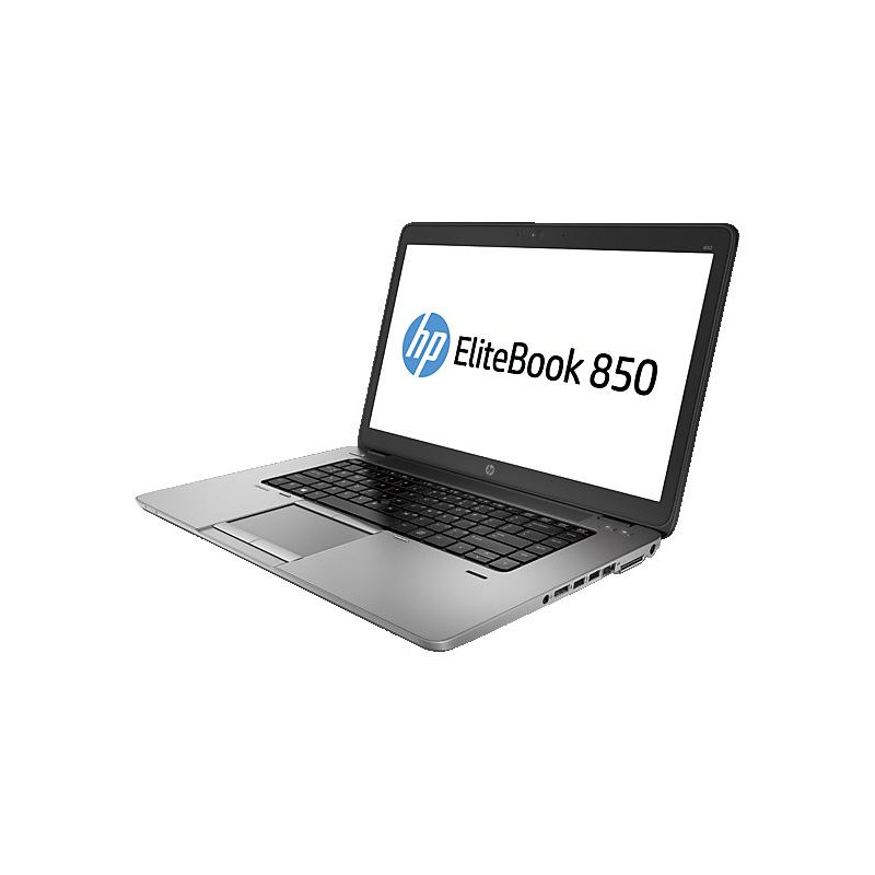 "HP EliteBook 850G1 i5-4300U 8GB 7P 15"" 1920x1080 256GB SSD"
