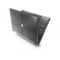 "HP EliteBook 8560W i5-2540M 4GB 7P 15"" 1920x1080 500GB HDD"