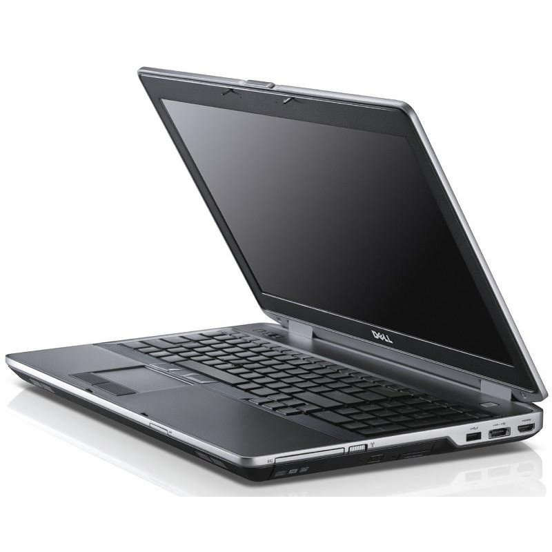 "DELL Latitude E6330 i5-3340M 4GB 10P 13"" 1366x768 160GB HDD"