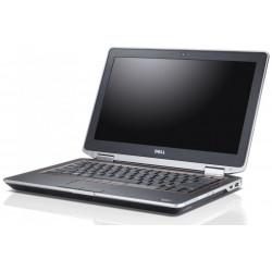 """DELL Latitude E6320 i5-2520M 4GB 7P 13"""" 1366x768 160GB HDD"""