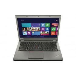 """LENOVO T440 i5-4200U 4GB 10P 14"""" 1366x768 128GB SSD"""