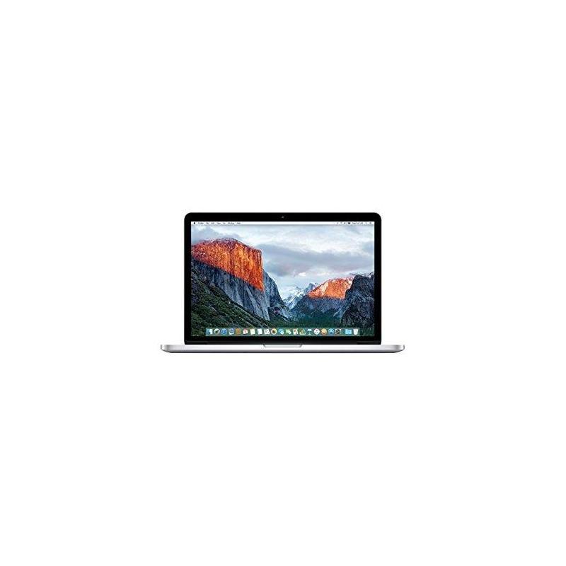 """Apple A1502 i5-4258U 4GB OSX 13"""" 2560x1600 120GB SSD"""