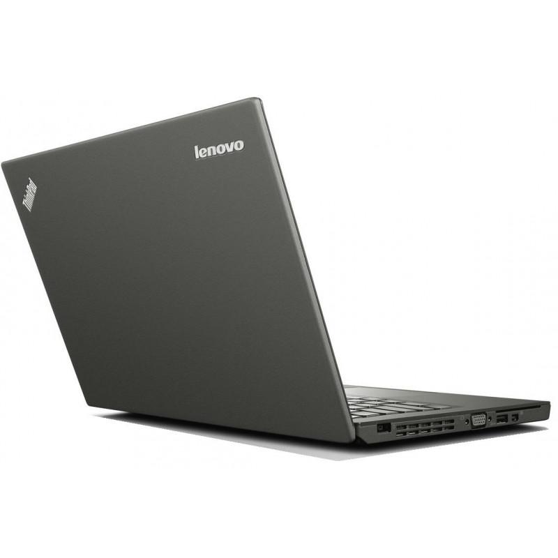 """LENOVO X240 i5-4300U 4GB 10P 12"""" 1366x768 250GB HDD"""