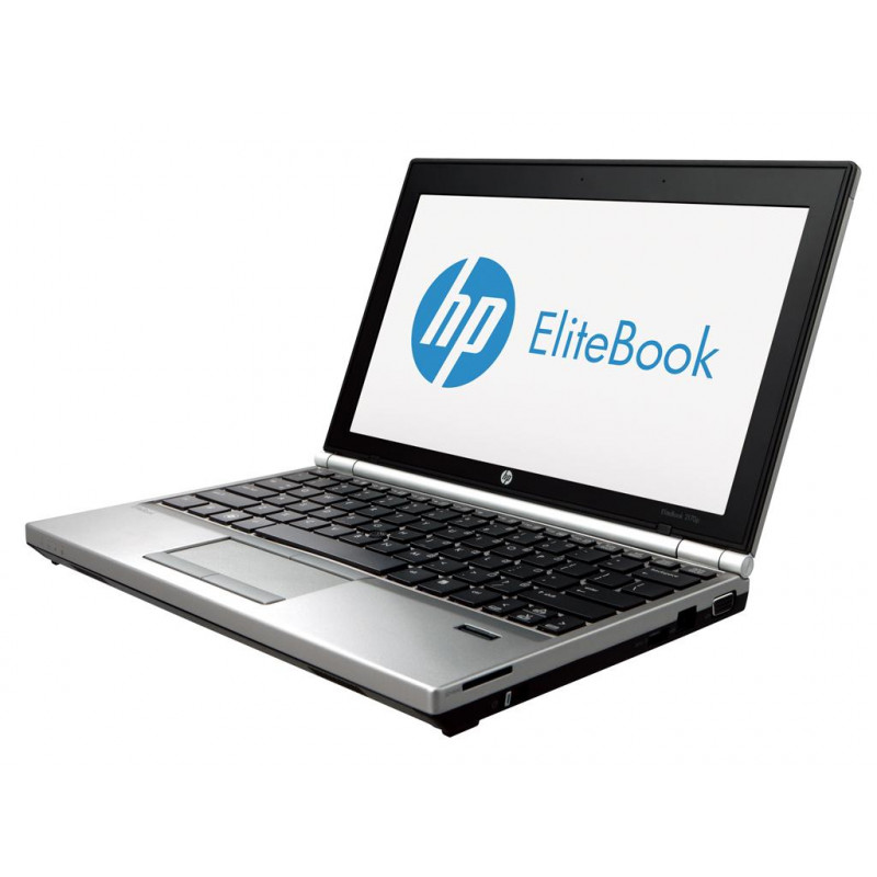 "HP EliteBook 2170P i5-3437U 4GB 10P 11"" 1366x768 320GB HDD"