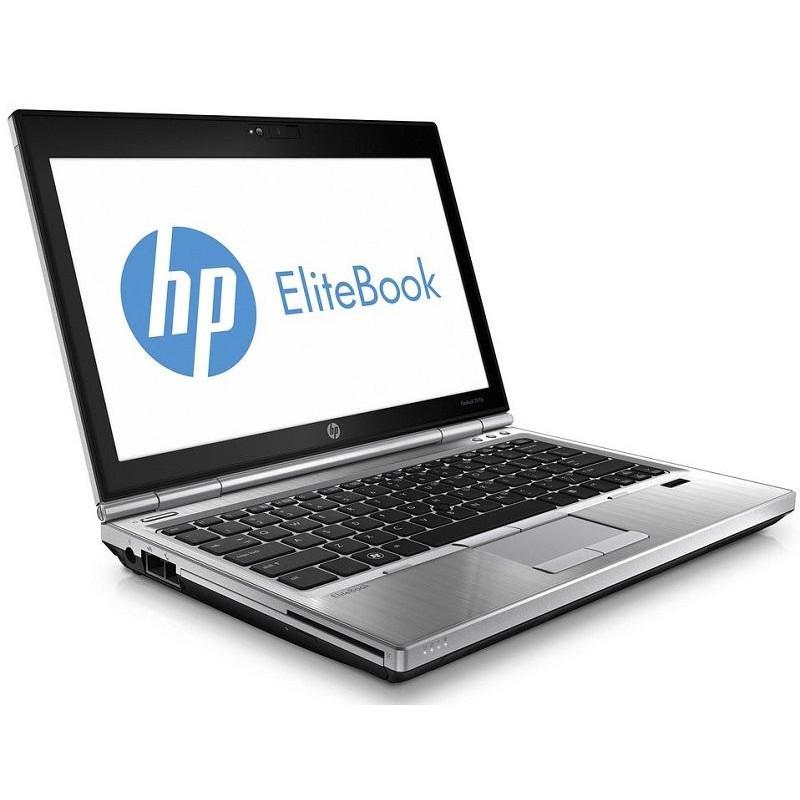 """HP EliteBook 2570P i3-3120M 4GB 7P 12"""" 1366x768 160GB HDD"""