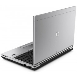 "HP EliteBook 2570P i3-3120M 4GB 7P 12"" 1366x768 160GB HDD"