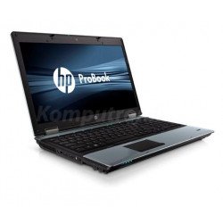 "HP ProBook 6555B AMD-Athlon 4GB 7P 15"" 1366x768 160GB HDD"