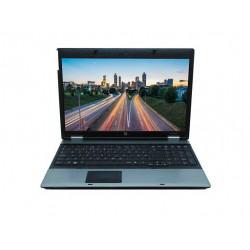 "HP ProBook 6555B AMD-Athlon 4GB 7P 15"" 1366x768 160GB 5400RPM HDD"