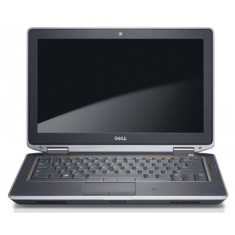 """DELL Latitude E6320 i7-2620M 4GB 7P 13"""" 1366x768 320GB HDD"""