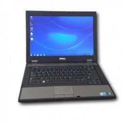 """DELL Latitude E5410 I5-4258U 4GB 7P 14"""" 1280x800 160GB HDD"""