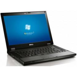 """DELL Latitude E5410 i3-M 370 4GB 7P 14"""" 1280x800 160GB HDD"""