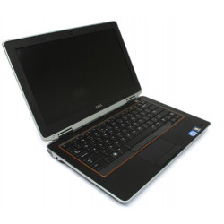"DELL Latitude E6220 i3-2310M 4GB 7P 12"" 1366x768 320GB HDD"