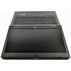 """HP ProBook 6470B i5-3210M 4GB 7P 14"""" 1366x768 160GB HDD"""