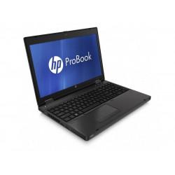 """HP ProBook 6470B i5-3210M 4GB 10P 14"""" 1366x768 160GB HDD"""