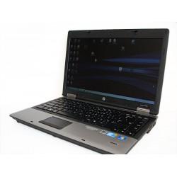 """HP ProBook 6460B i5-2520M 4GB 7P 14"""" 1366x768 160GB HDD"""