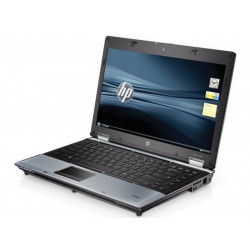 """HP ProBook 6460B i5-2450M 4GB 7P 14"""" 1366x768 160GB HDD"""