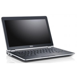 """DELL Latitude E6230 i5-3320M 4GB 7P 12"""" 1366x768 320GB HDD"""