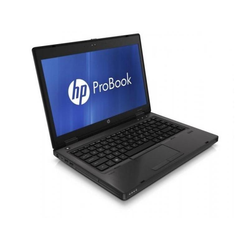 """HP ProBook 6560b i3-2310M 4GB 7P 15"""" 1366x768 320GB HDD"""