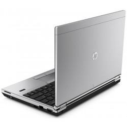 """HP EliteBook 2570P i5-3520M 4GB 7P 12"""" 1366x768 250GB HDD"""