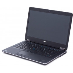 """DELL Latitude E7440 i5-4310U 4GB 10P 14"""" 1920x1080 320GB HDD"""