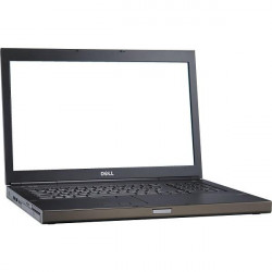 "DELL Precision M6800 i5-4200M 16GB 10P 17"" 1600x900 500GB HDD Klasa A"