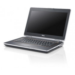 "DELL Latitude E6420 i5-2520M 2GB 7P 14"" 1600x900 320GB HDD"