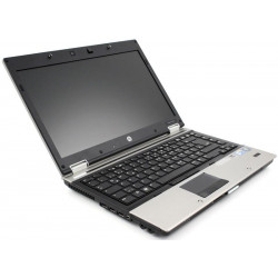 "HP EliteBook 8440P i5- 4GB 7P 14"" 1600x900 250GB HDD"
