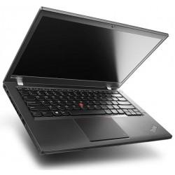 """LENOVO T440S i5-4300U 8GB U 14"""" 1600x900 250GB HDD"""