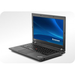 "LENOVO L440 i5-4300M 4GB 10H 14"" 1366x768 320GB HDD"