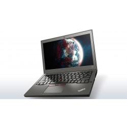 """LENOVO X250 i5-5300U 4GB 10P 12"""" 1366x768 250GB HDD"""
